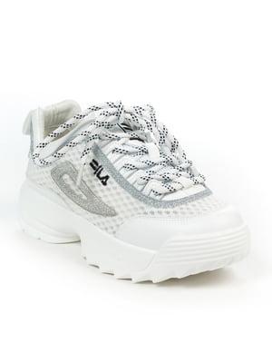 Кросівки білі | 4915139