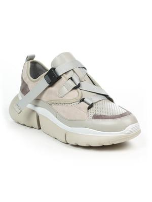 Кросівки бежеві | 4915188