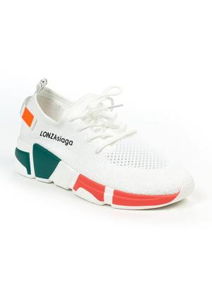 Кросівки білі | 4915181