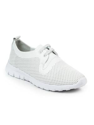 Кросівки білі | 4915018