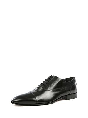 Туфлі чорні   4970403
