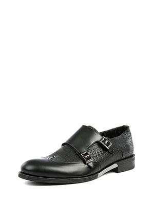 Туфли черные | 4970405