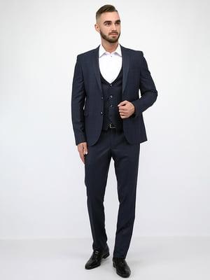 Костюм: піджак та штани | 4970407
