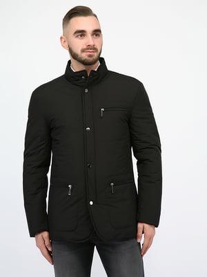 Куртка чорна | 4970412