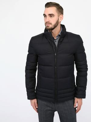Куртка темно-синяя | 4970416