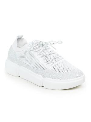 Кросівки білі | 4915195