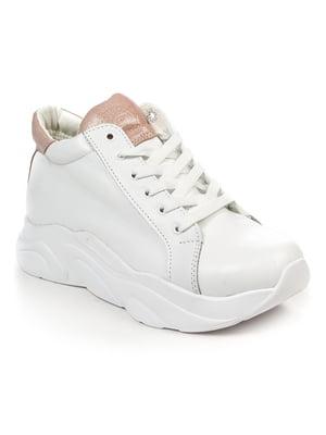 Кросівки двоколірні | 4914273