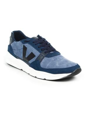 Кросівки сині   4917477