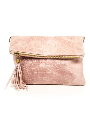 Клатч світло-рожевий   4931831