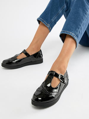 Туфлі чорні | 4970814