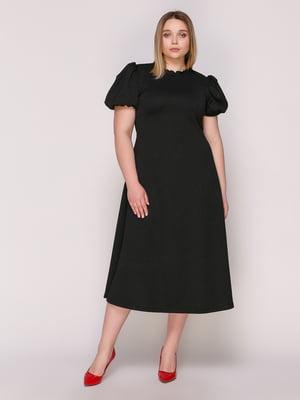 Платье черное | 4950641