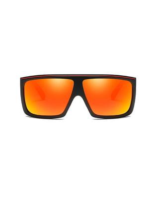 Окуляри сонцезахисні | 4970843