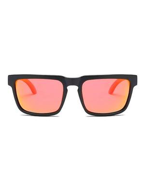 Окуляри сонцезахисні | 4970853