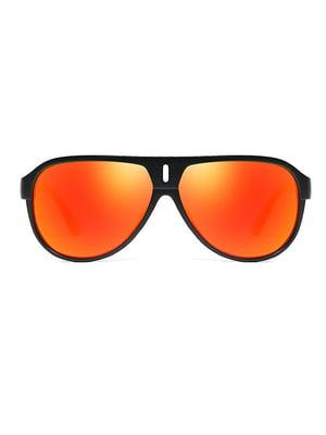 Окуляри сонцезахисні | 4970855