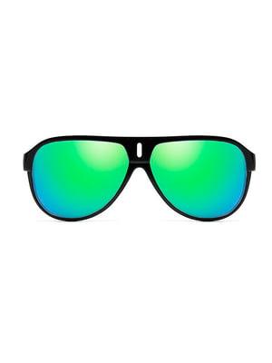 Окуляри сонцезахисні | 4970856