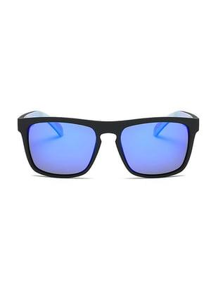 Окуляри сонцезахисні | 4970865