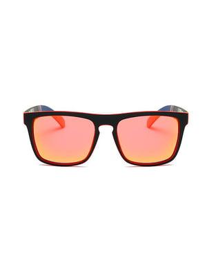 Окуляри сонцезахисні | 4970897