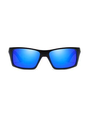 Окуляри сонцезахисні | 4970909