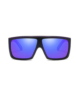 Окуляри сонцезахисні | 4970930
