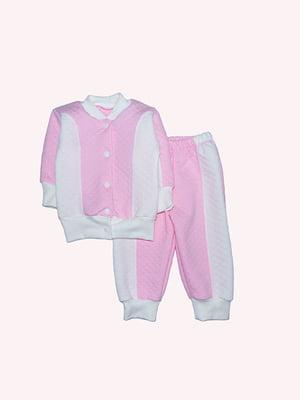Комплект: кофта и брюки | 4971573