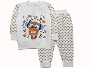 Комплект: джемпер і штани | 4971574