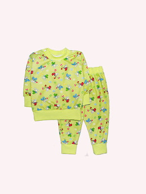 Комплект: джемпер і штани   4971575