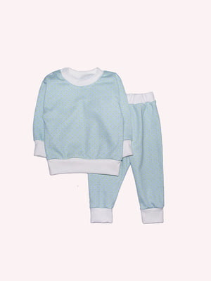 Комплект: джемпер і штани   4971577