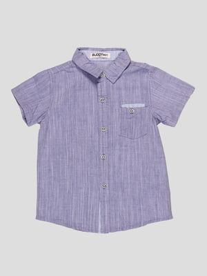 Рубашка серая | 4593533