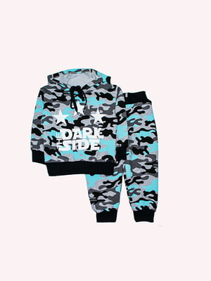 Комплект: худі і штани | 4971397
