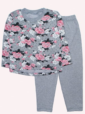 Комплект: джемпер і штани | 4971436