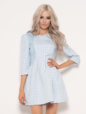 Платье в горошек | 4971186