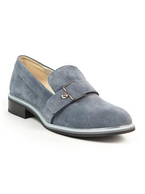 Туфли серые | 4965339