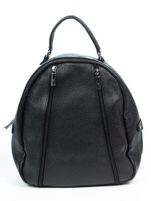 Рюкзак чорний | 4950050