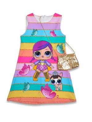Комплект: сукня і сумка | 4975016