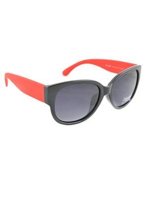 Очки солнцезащитные | 4975426