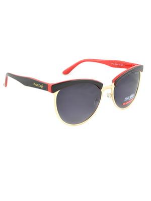 Очки солнцезащитные | 4975439