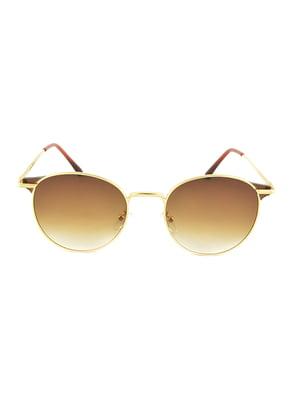 Очки солнцезащитные | 4975470
