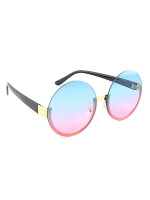 Очки солнцезащитные | 4975473