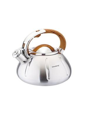 Чайник (3 л) со свистком | 4975228