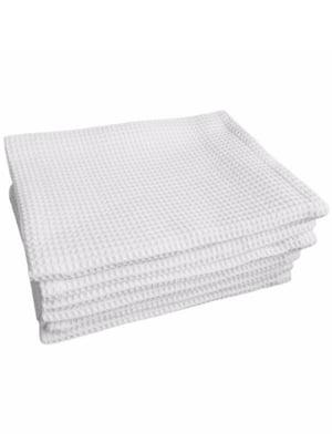 Полотенце вафельное кухонное (40х75 см) | 4975619