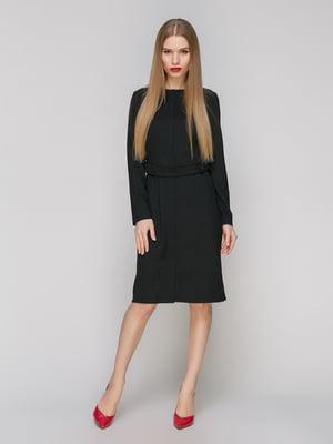 Сукня чорна | 4911244