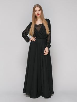 Сукня чорна | 4911008