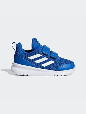 Кросівки сині   4886219