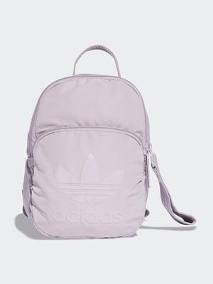 Рюкзак бузковий   4886248