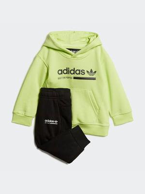 Костюм: худи и брюки | 4904672