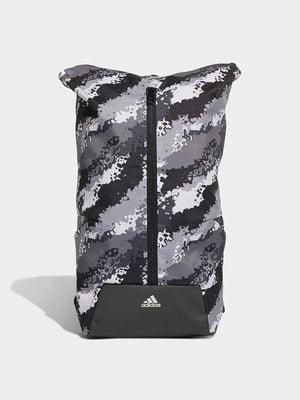 Рюкзак в принт   4904699