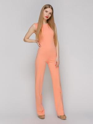 Комбінезон персикового кольору | 4910745