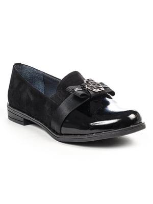 Туфлі чорні | 4948054