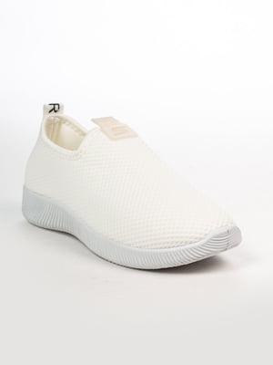 Кросівки білі | 4948630