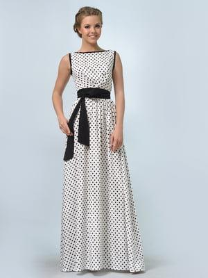 Платье в горох | 4948275